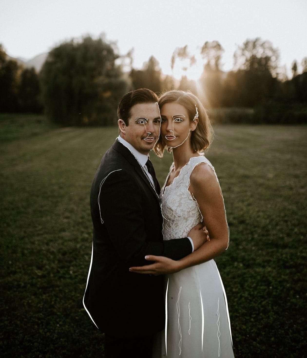 north arm farms wedding